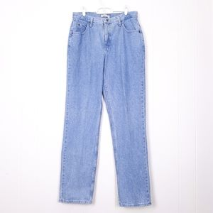 Vintge Riders by Lee Relaxed tapered mom jeans